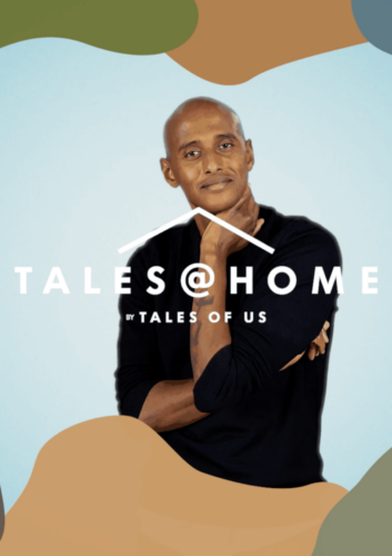 Tales@Home